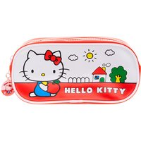 Claire's Hello Kitty Pencil Case - Hello Kitty Gifts