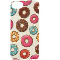 Claire's Glitter Donut Phone Case - Phone Gifts