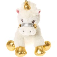 Claire's Club Medium Ariella The Unicorn Plush Toy - Soft Toy Gifts