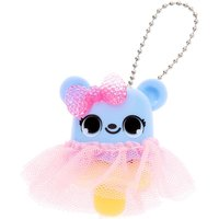 Claire's Pucker Pops Mouse Tutu Lip Gloss - Cotton Candy - Candy Gifts