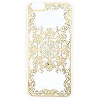Claire's Glitter Splatter Phone Case - Phone Case Gifts