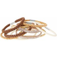Claire's Classy Neutral Shades Hair Bobbles - Classy Gifts