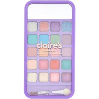 Claire's Sweetimals Bling Mobile Phone Makeup Set - Purple - Phone Gifts