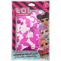 Claire's L.o.l Surprise!™ Surprise Necklace Confetti Blind Bag - Lol Surprise Gifts