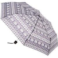 Claire's Grey Elephant Umbrella - Umbrella Gifts