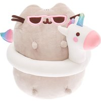 Claire's Pusheen Medium Floatie Soft Toy - Soft Toy Gifts