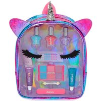 Claire's Unicorn Backpack Makeup Set - Backpack Gifts