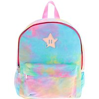 Claire's Rainbow Tie Dye Medium Backpack - Backpack Gifts