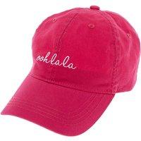 Claire's Pink Ooh La La Baseball Cap - Baseball Gifts