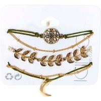 Claire's Mother Nature Bracelet Set - Nature Gifts