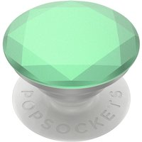 Claire's Popsockets Swappable Popgrip - Mint Diamond - Mint Gifts