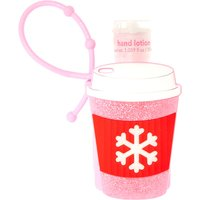 Claire's Hot Chocolate Hand Lotion - Hot Chocolate Gifts