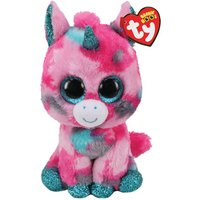 Claire's Ty Beanie Boo Small Gumball The Unicorn Soft Toy - Soft Gifts