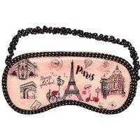 Claire's Paris Polka Dot Sleeping Mask - Polka Dot Gifts