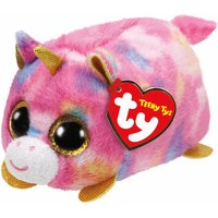 Claire's Ty Teeny Star The Unicorn Soft Toy - Soft Toy Gifts