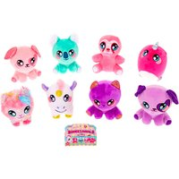 Claire's Squeezamals™ 3Deez Scented Plush Toy - Styles May Vary - Toy Gifts
