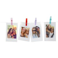 Claire's Mini Clip String Lights - Lights Gifts