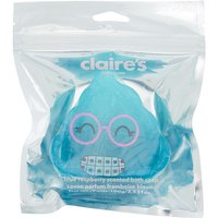 Claire's Geek Poo Bath Soap - Teal - Poo Gifts