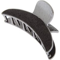 Claire's Glitter Hair Claw - Black - Glitter Gifts