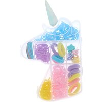 Claire's Club Pastel Hair Tools Unicorn Box - Tools Gifts