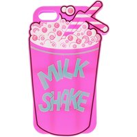 Claire's Scented Milkshake Phone Case - Phone Case Gifts