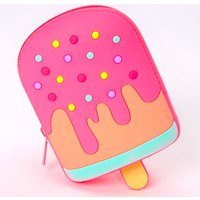 Claire's Popsicle Jelly Coin Purse - Pink - Purse Gifts