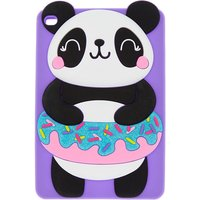 Claire's Pandonut The Sweetimal Ipad Mini Phone Case - Purple - Phone Case Gifts