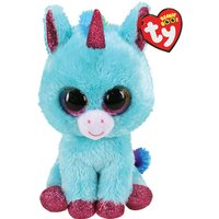 Claire's Ty Beanie Boo Small Arielle The Unicorn Soft Toy - Unicorn Gifts