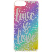 Claire's Love Is Love Phone Case - Phone Gifts