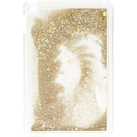 Claire's Glitter And Stars Liquid Fill Tablet Mini Cover - Stars Gifts