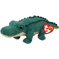 Claire's Ty Beanie Boo Spike The Alligator Soft Toy - Beanie Gifts