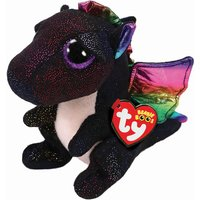 Claire's Ty Beanie Boo Small Anora The Dragon Soft Toy - Beanie Gifts