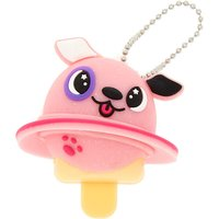 Claire's Pucker Pops Puppy Planet Lip Gloss - Cotton Candy - Lipgloss Gifts