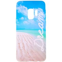 Claire's Dream Beach Phone Case - Fits Samsung Galaxy S9 - Phone Gifts