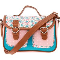 Claire's Club Crossbody Messenger Bag - Bag Gifts