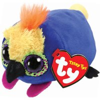 Claire's Teeny Ty Diva The Parrot Soft Toy - Parrot Gifts