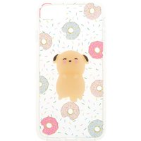 Claire's Dog Donut Squishy Phone Case - Phone Gifts