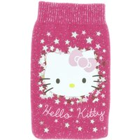 Claire's Hello Kitty Glitter Phone Sock - Hello Kitty Gifts