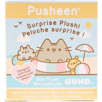 Claire's Pusheen Series 10 Lazy Summer Surprise Plush! - Summer Gifts