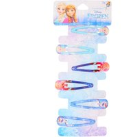 Claire's Frozen Snap Clips - Frozen Gifts