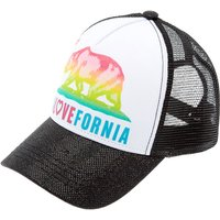 Claire's California Love Black Baseball Cap - Hat Gifts