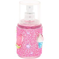 Claire's Ice Cream Bling Body Spray - Strawberry - Bling Gifts