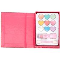 Claire's Owl Makeup Set - Pink - Makeup Gifts