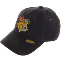 Claire's Harry Potter™ Crest Baseball Cap – Black - Baseball Gifts