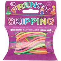Claire's Tobar French Skipping - Rainbow - French Gifts