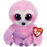 Claire's Ty Beanie Boo Small Dreamy The Sloth Soft Toy - Beanie Gifts