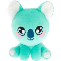 Claire's Squeezamals™ 3Deez Ken The Koala Soft Toy - Soft Toy Gifts