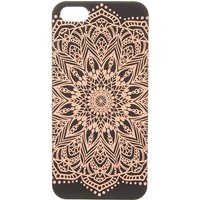 Claire's Rose Gold Mandala Phone Case - Phone Case Gifts