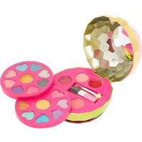 Claire's Disco Ball Makeup Set - Rainbow - Makeup Gifts
