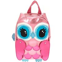 Claire's Club Owl Backpack - Pink - Backpack Gifts